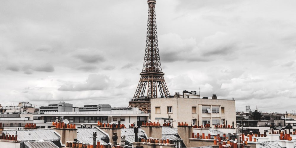 Discovering Niche Perfumeries in Paris