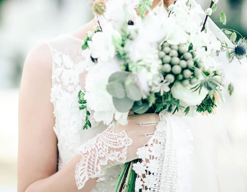 bridal scents