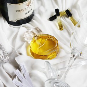 Prosecco & Perfume Scent Events - Parfums Clandestins