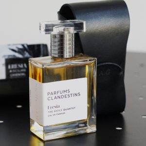 Perfume & Leather Gifts