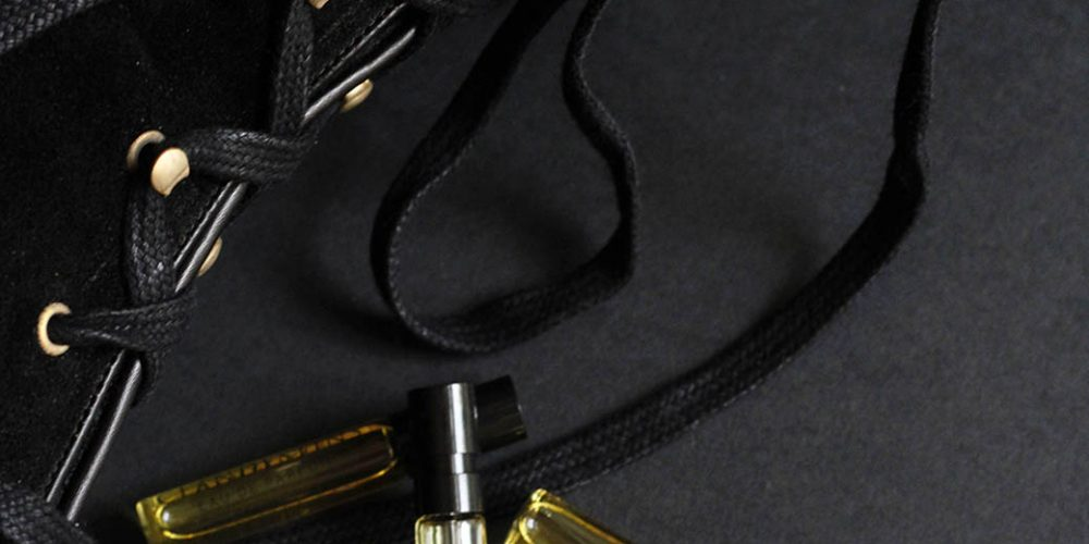 Perfume's Love of Leather: a history of leather perfumes