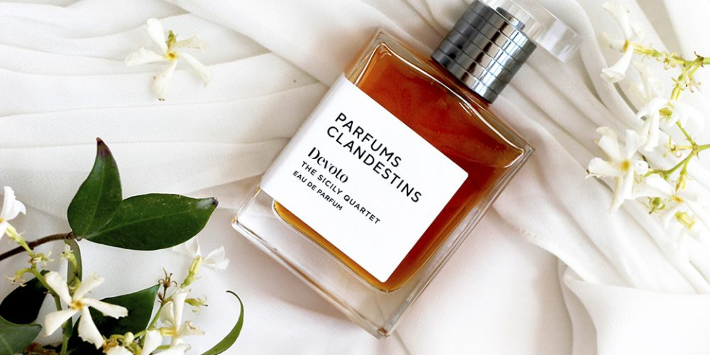 5 Niche Perfume Brands You Must Try